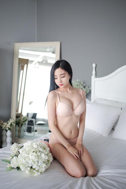 Hot Girl Hàn Quốc Kim Nahyeon - Hình Ảnh Đẹp Gái Xinh Hàn Quốc