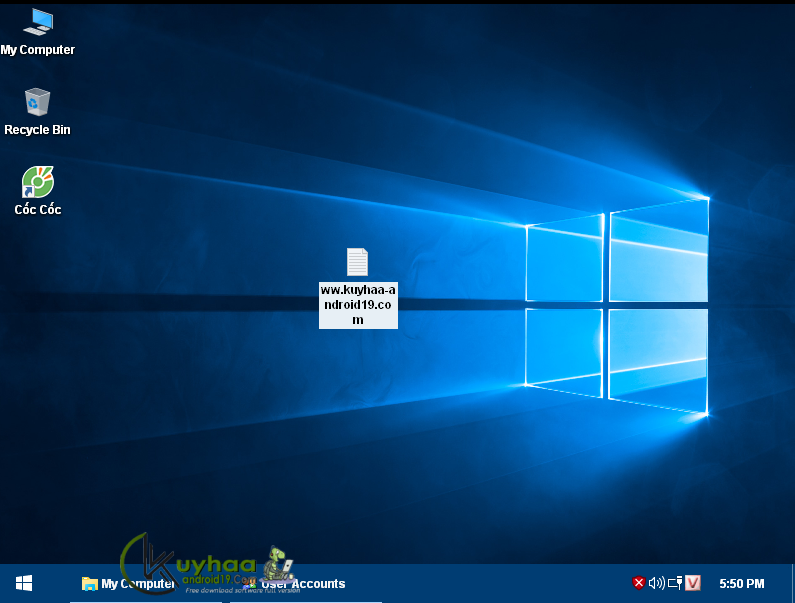 Windows Xp Sp3 [windows 10 Style] Ghost