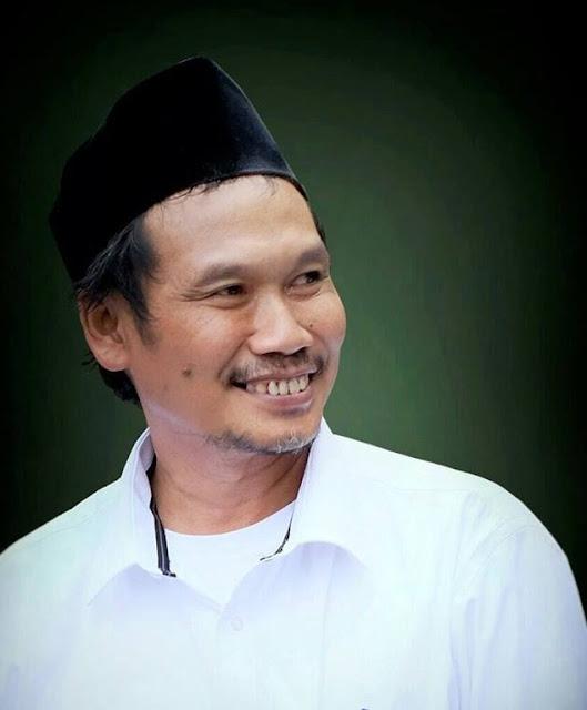 KH. Bahauddin Nursalim
