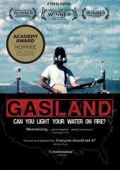 Get Your Copy of Gasland Today