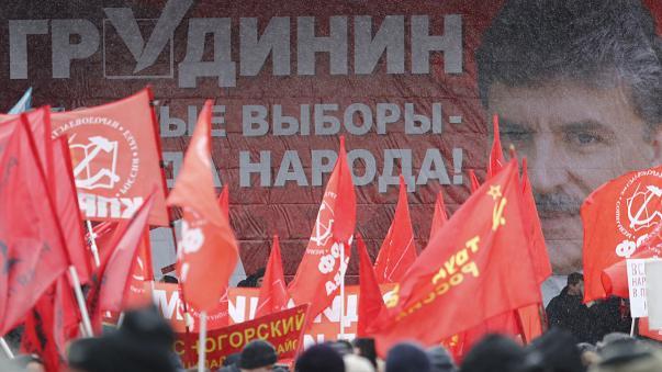 """""""شيوعيو روسيا"""" يهنئون الشعب الصحراوي بمناسبة الذكرى الـ45 لتأسيس جبهة البوليساريو واندلاع الكفاح المسلح"""