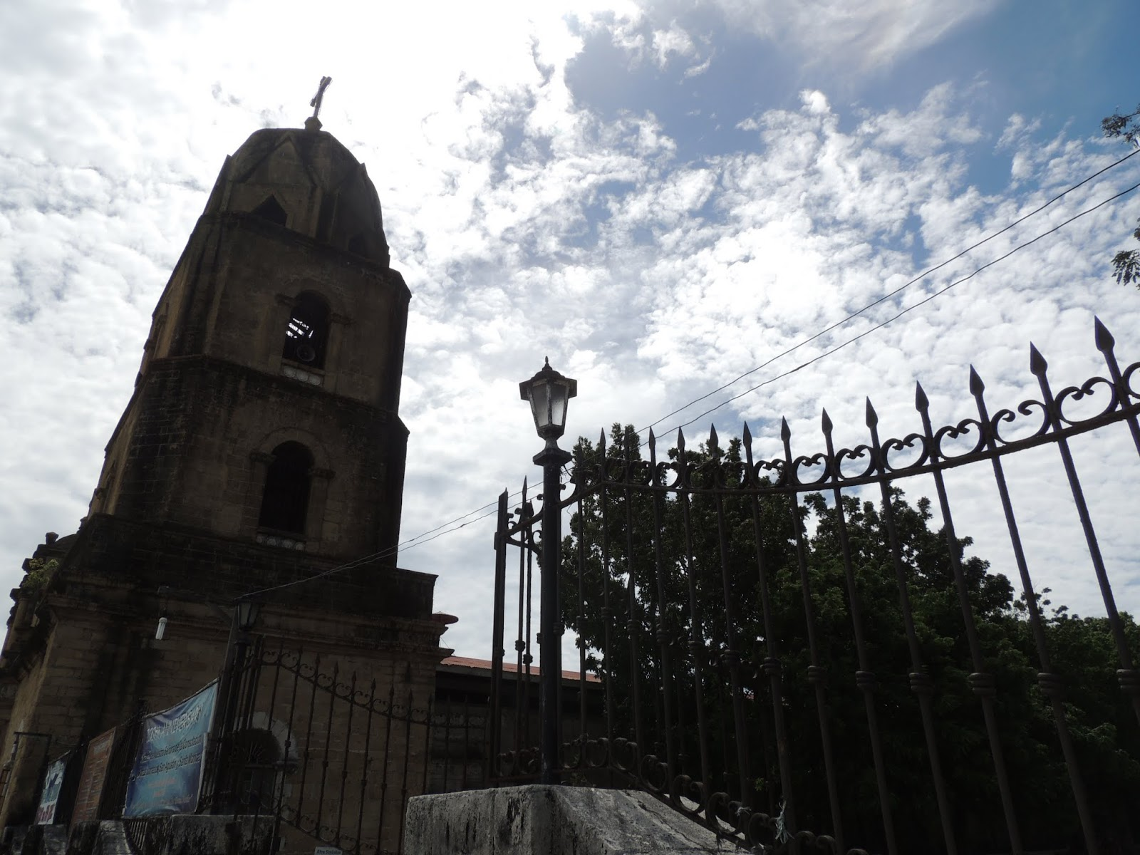 in search of iloilo city churches of iloilo a photo essay guimbal church at mid morning photograph by lestari hairul