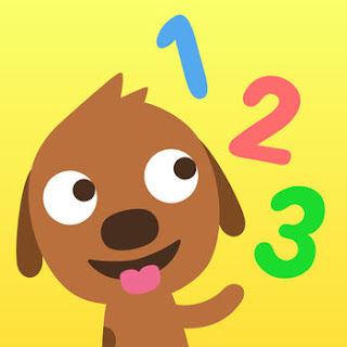 Download Free Sago Mini Puppy Preschool iPhone iPad App Game