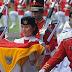 Tempat Penyimpanan Bendera Pusaka di Monas Dilapisi Kaca Anti-Peluru