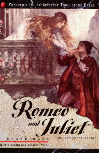 A review of william shakespeares play romeo and juliet and the presentation of love in it