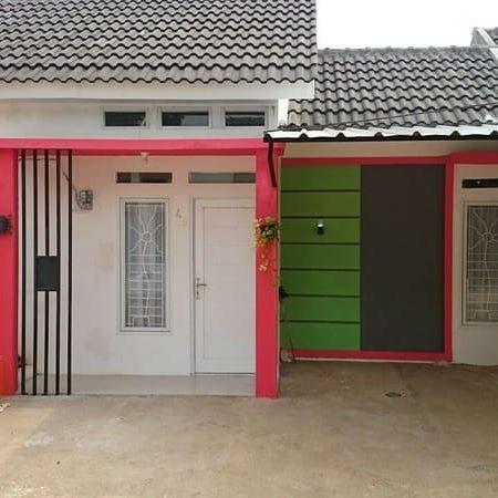 model rumah dengan tanah 50 meter   rumah kecil minimalis