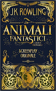 Animali Fantastici E Dove Trovarli. Screenplay Originale PDF