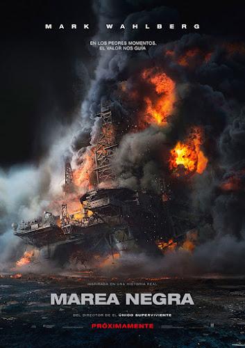 Deepwater Horizon (Web-DL 1080p Dual Latino / Ingles Subtitulada) (2016)