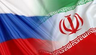 عاجل ايران و روسيا تجريان تدريبات عسكرية مشتركة في بحر قزوين