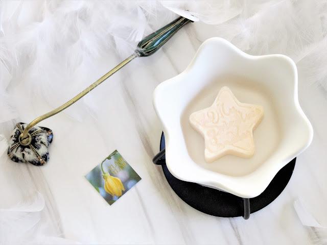 avis Ma Mystery Box - Box Bougies Parfumées de La Note de Coeur (Avril 2018), box bougie, bougie parfumee, box yankee candle, blog bougie, blog parfum, candle review