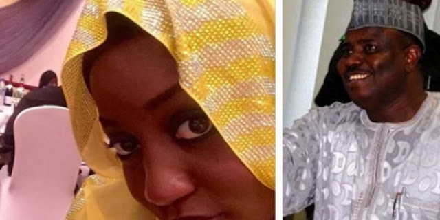 Tambuwal 'secretly' takes second wife in Kano