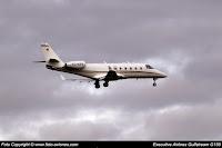 Gulfstream G150 / EC-KTK