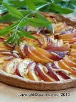 http://salzkorn.blogspot.fr/2012/08/tarte-aux-peches-avec-du-sucre-de.html
