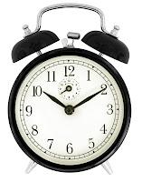 Παραδοσιακό ξυπνητήρι