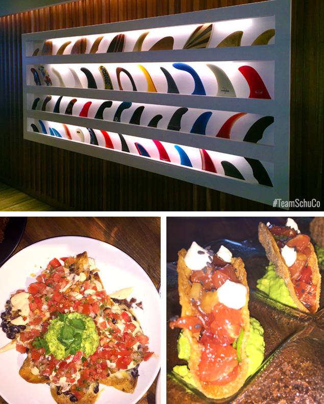 Duke's La Jolla Food Pictures