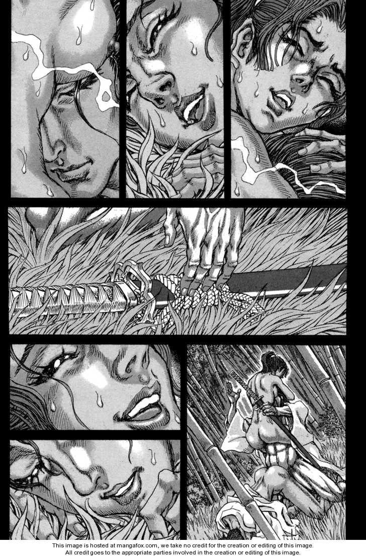 Shigurui chap 74 trang 27