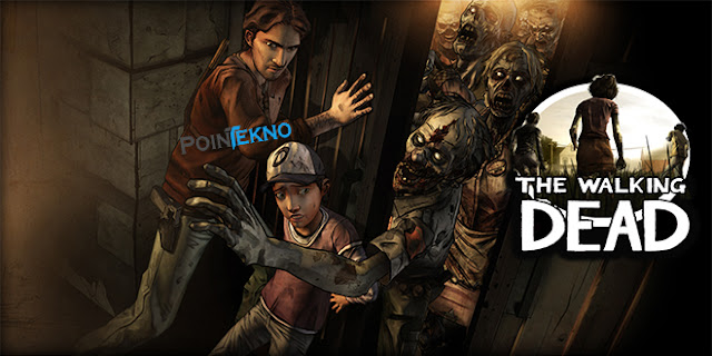 The Walking Dead Michonne Apk Android