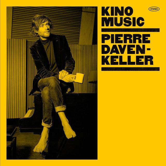Pierre Daven-Keller- Kino Music