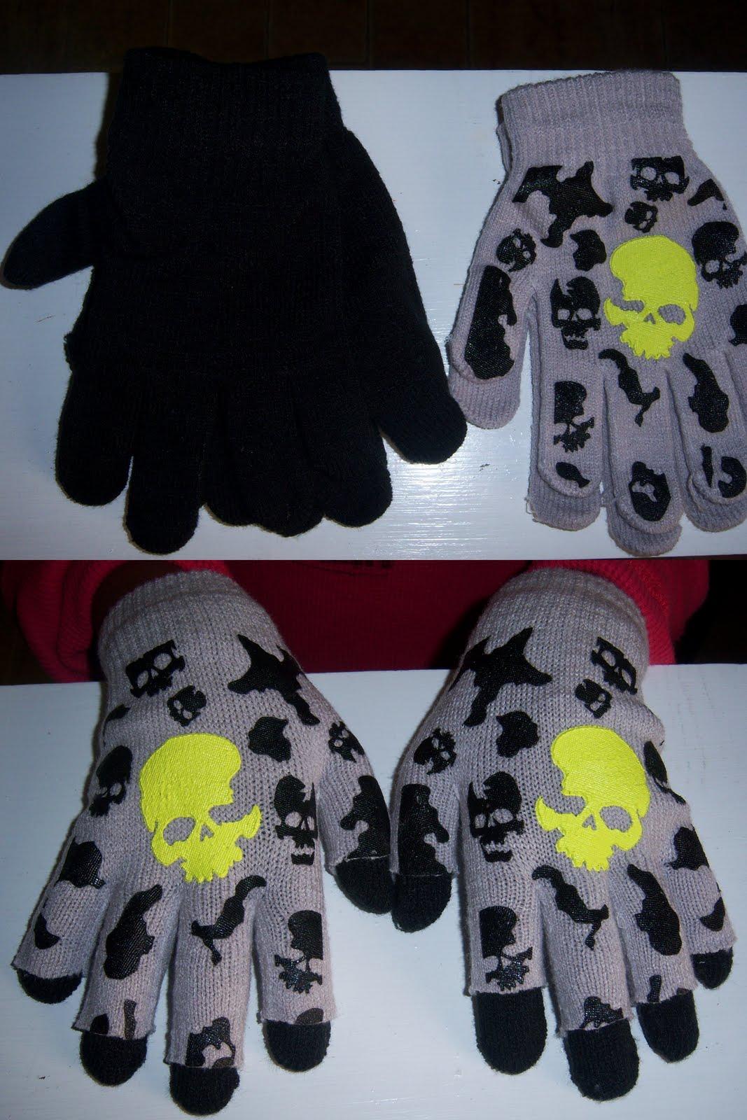 Fingerless gloves at target - Little Boy Swag Fingerless Gloves