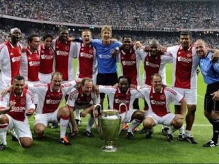 4 Faktor Ajax Bisa Menang Vs Juventus