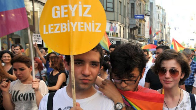 Parada Gay é proibida em Istambul após ameaças de radicais
