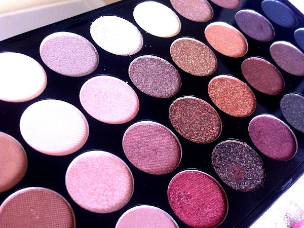 Flawless Shadows for £8