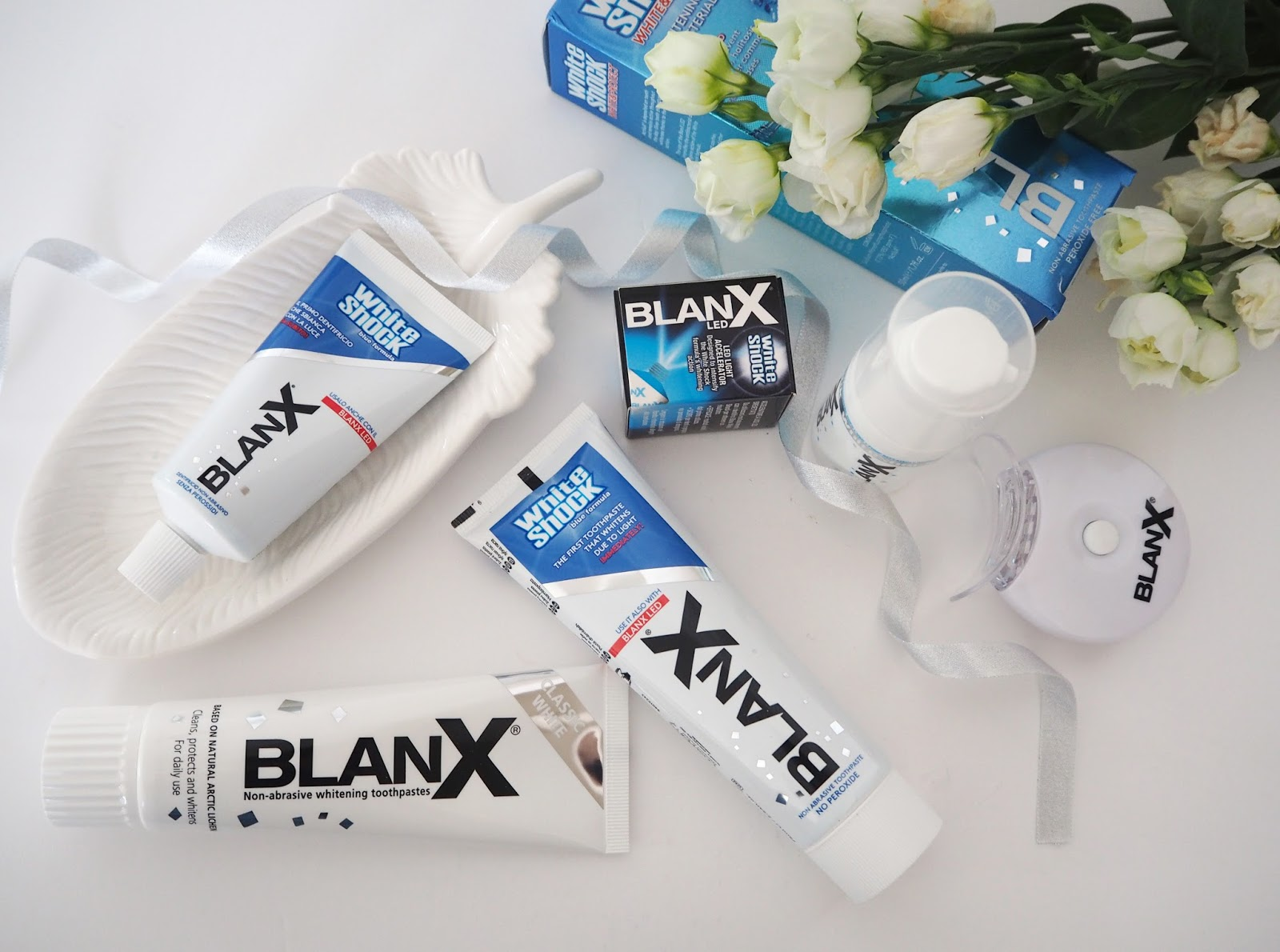 Lighten Up Your Smile with Blanx Teeth Whitening, Katie Kirk Love, Teeth Whitening, UK Blogger, Non Abrasive Teeth Whitening, Peroxide Free, Blanx Toothpaste, Beauty Blogger