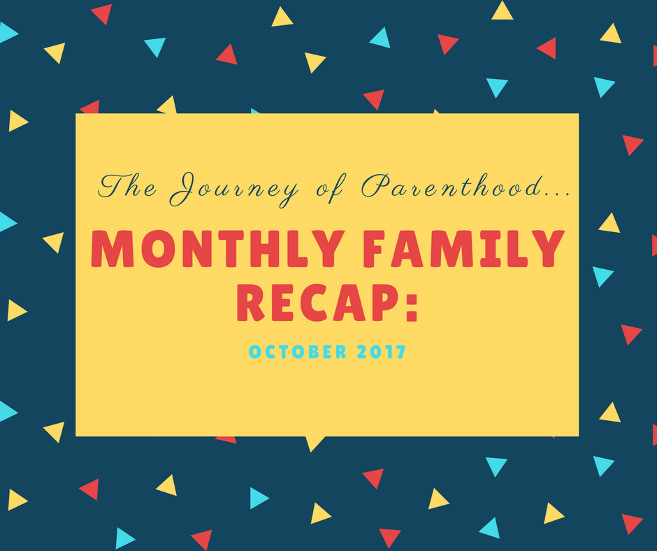 Family Fun October 2017