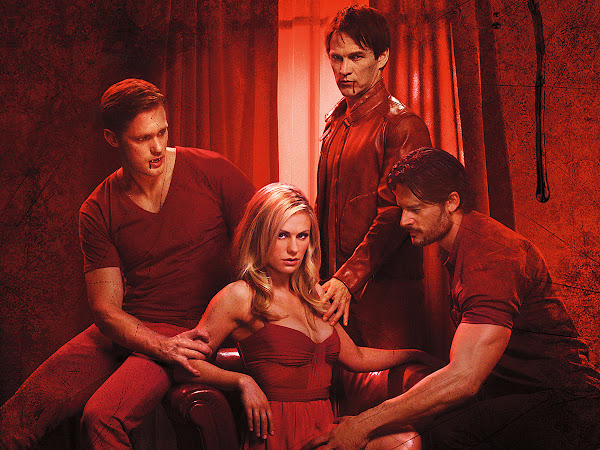 [Dica de Séries] True Blood