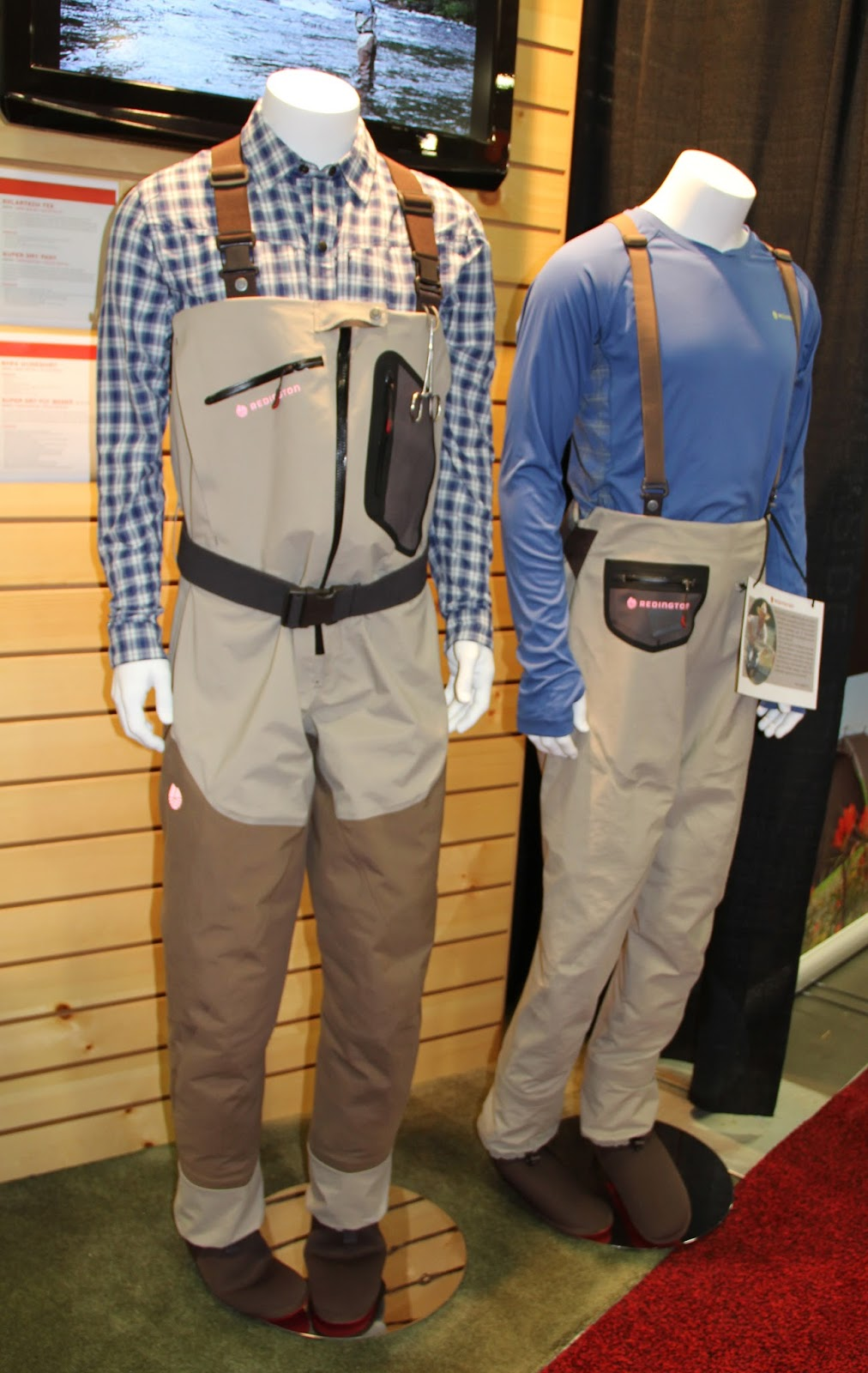 9a8ad055bfcac HOLIDAY GIFTS-GET FLY FISHING Redington, Sage, Eddie Bauer- Rods, Reels,  Waders, Gear