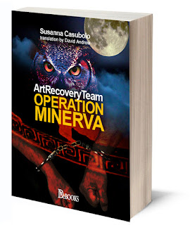 https://www.amazon.com/Operation-Minerva-Susanna-Casubolo/dp/0990787435