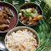 Mudhi Mansa ( Puffed Rice with Mutton Gravy - A Baripada Special) How To Make