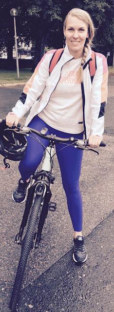 Uusi pyörä