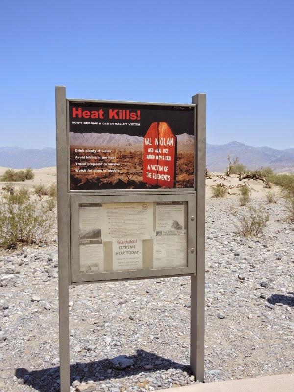 死谷國家公園 5