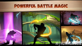 Shadow Fight 2 v1.9.16 Mod Apk (Unlimited Coins + Gems)