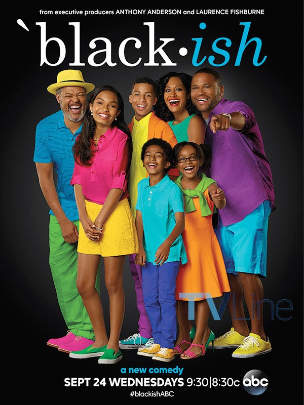 Black-ish ABC