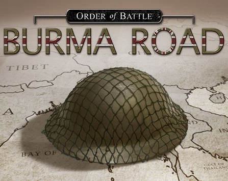 Order of Battle: Burma Road PC Full Español [DLC] (MEGA)