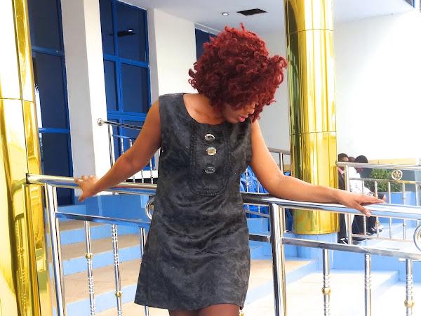 Sunday Outfits: Little Black Dress