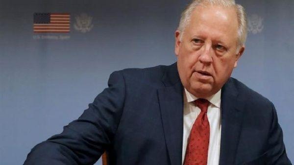 Subsecretario de Estados Unidos inicia gira por América Latina