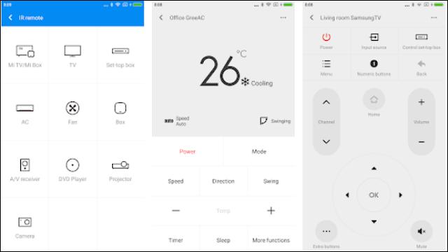 3 تطبيقات لم تسمع عنها من قبل تحول هاتفك إلى جهاز تحكم عن بعد عالمي