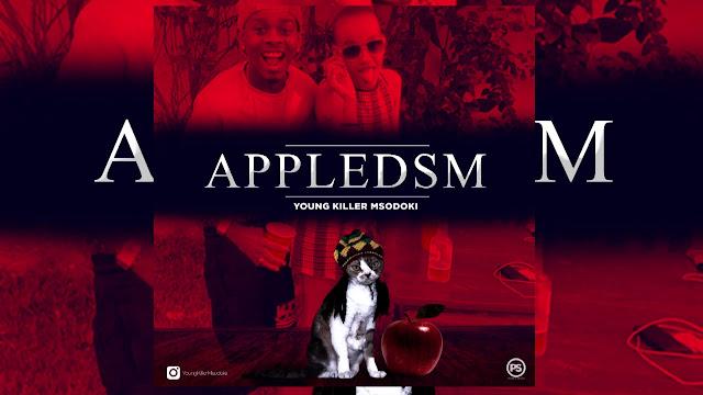 Young Killer Msodoki - Apple DSM