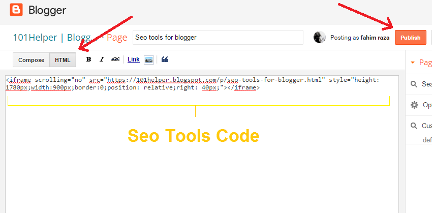 how-to-add-seo-tools-to-blogger