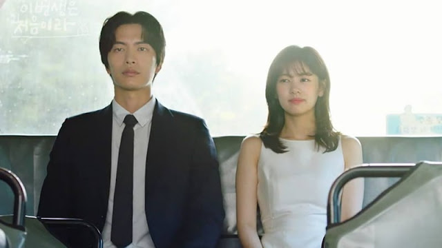 Sinopsis Because This Is My First Life K-Drama
