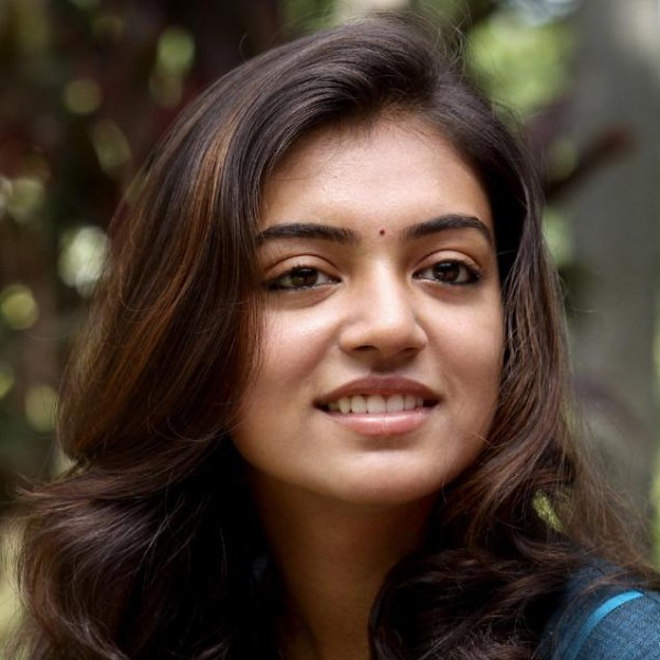 Joshiy: Cute Actress: Nazriya Nazim New Photos