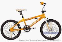 Sepeda BMX Pacific Ripper 2.0 20 Inci