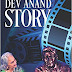 Book Review - The Dev Anand Story