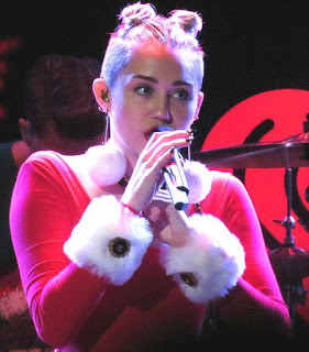 Lagu Miley Cyrus Terbaru Terbaik Full Album