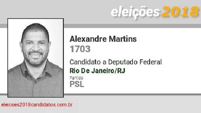 Alexandre José Martins