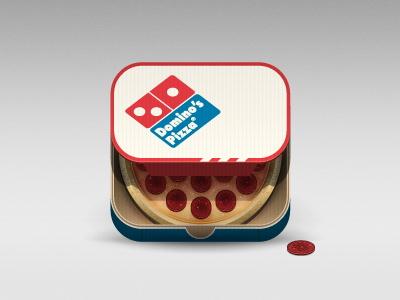 بيتزا دومينز