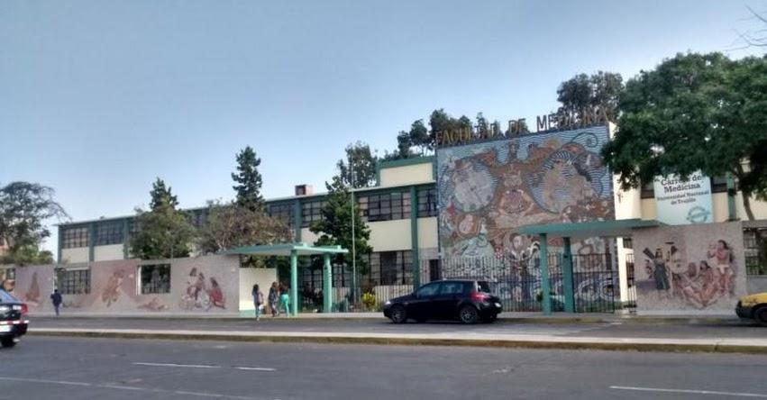 UNT: Condenan a funcionarios de Universidad Nacional de Trujillo por contratos irregulares